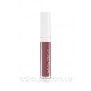 Блеск для губ  NATASHA DENONA  Lip Glaze   plum 05