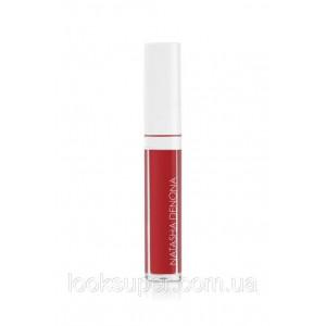 Блеск для губ  NATASHA DENONA  Lip Glaze  bright red 11