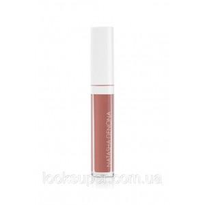 Блеск для губ  NATASHA DENONA  Lip Glaze  cherry wood 17