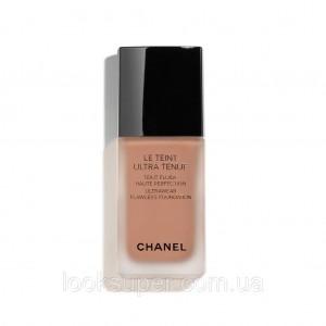 Жидкий тональный крем CHANEL LE TEINT ULTRA TENUE   152 - CHOCOLAT
