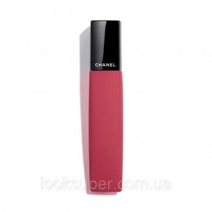 Жидкая матовая помада для губ CHANEL ROUGE ALLURE LIQUID POWDER  960 - AVANT-GARDISTE
