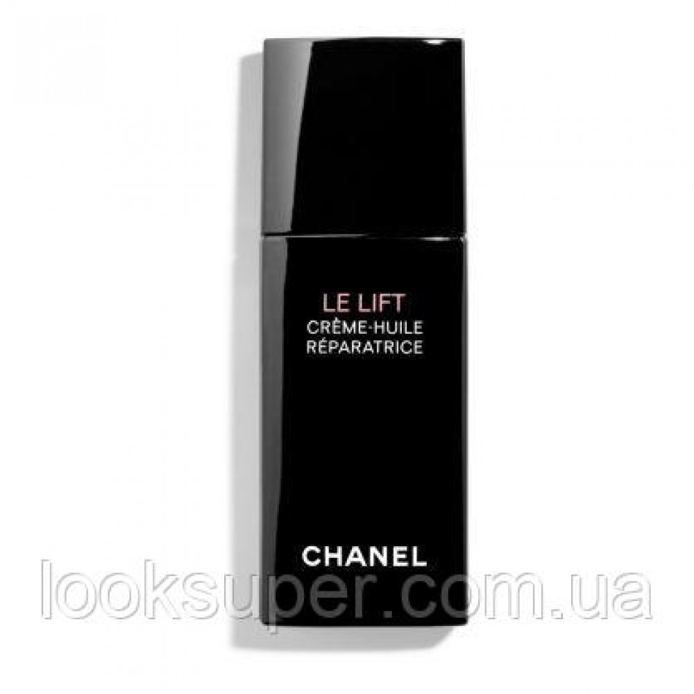 Восстанавливающее крем-масло для лица и шеи  CHANEL LE LIFT FIRMING - ANTI-WRINKLE RESTORATIVE CREAM-OIL