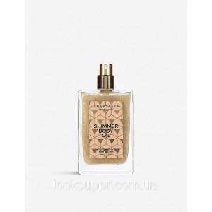 Мерцающее масло для тела Anastasia Beverly Hills Shimmer Body Oil (45ml)