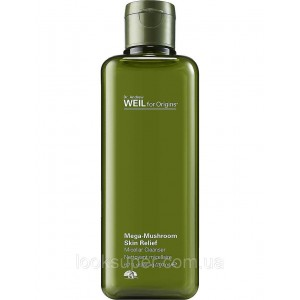 Очищающее средство  Dr. Andrew Weil Mega-Mushroom Skin Relief Micellar Cleanser (200ml)