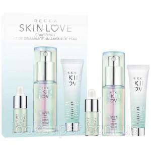 Набор BECCA Skin Love Starter Set