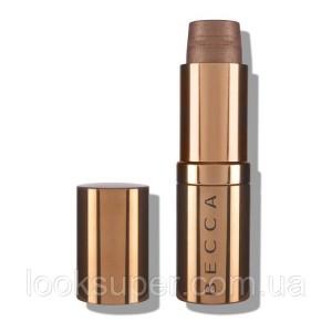 Стик - хайлайтер для тела BECCA Glow Body Stick (Collector's Edition) Champagne Pop