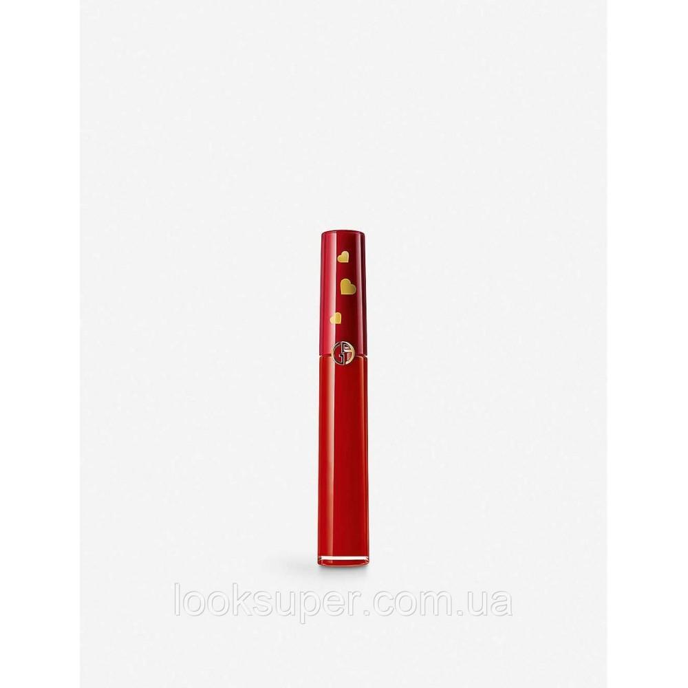 Губная помада Giorgio Armani Lip Maestro Amore  - 400 G (6.6ml)