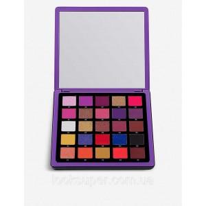 Палетка теней Anastasia Beverly Hills  Norvina Pro Pigment Palette Vol. 1