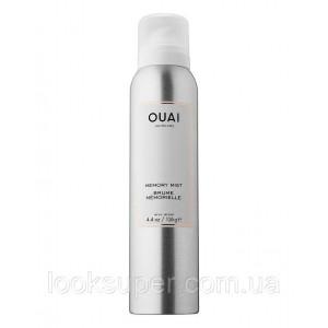 Закрепляющий мист OUAI Haircare Memory Mist (126g )
