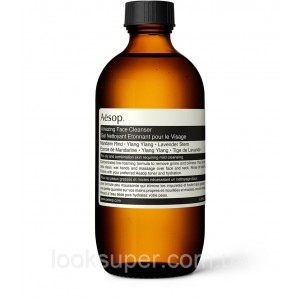 Удивительное очищающее средство для лица Aesop (2WM) Amazing Face Cleanser 200 ml