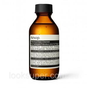 Сказочное очищающее средство для лица Aesop  (2WM) Fabulous Face Cleanser 100 ml