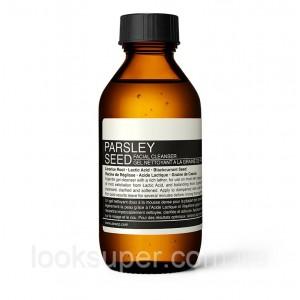 Очищающее средство для лица с семенами петрушки Aesop (2WM )Parsley Seed Facial Cleanser 100 ml