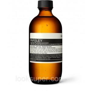 Очищающее средство для лица с семенами петрушки Aesop  ( 2WM)  Parsley Seed Facial Cleanser 200 ml