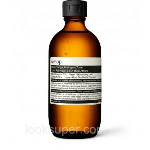 Горький апельсиновый вяжущий тоник Aesop (2WM) Bitter Orange Astringent Toner 200 ml
