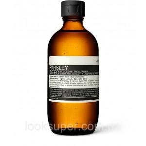 Антиоксидантный тоник для лица с семенами петрушки Aesop Parsley Seed Anti-Oxidant Facial Toner 200 ml