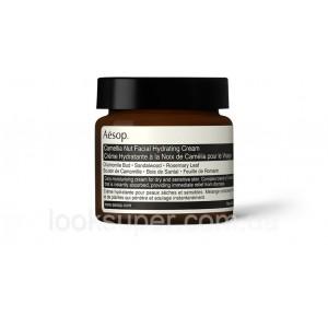 Увлажняющий крем для лица с камелией Aesop (2WM) Camellia Nut Facial Hydrating Cream 60ml