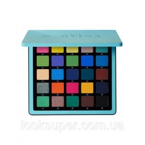 Палетка теней Anastasia Beverly Hills Norvina Pro Pigment Palette Vol II ( 25 x 1.8g )