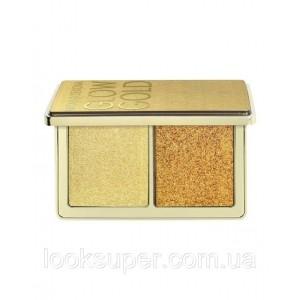 Алетка для лица NATASHA DENONA Glow Gold Palette ( 2 x 7g )