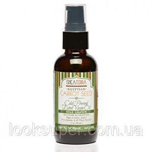 Аргановое масло Shea Terra Organics Argan Cold Pressed Beauty Oil