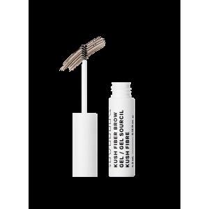 Тинт- гель для бровей MILK MAKEUP KUSH Fiber Brow Gel 4,5ml  GRIND