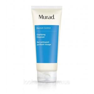 Гель для умывания MURAD  Clarifying Cleanser