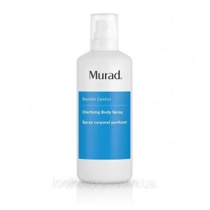 Антибактериальный спрей для тела MURAD Clarifying Body Spray