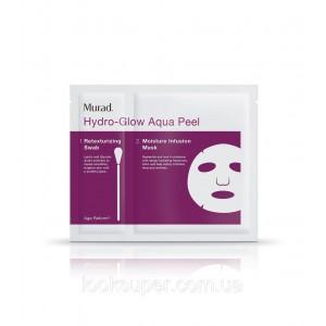 Влагоотводящая маска для лица MURAD Hydro-Glow Aqua Peel Mask
