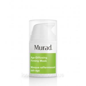 Анти возрастная укрепляющая маска для лица Murad Age-Diffusing Firming Mask