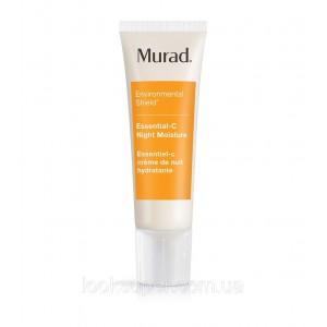 Антивозрастной ночной крем MURAD Essential C Night Moisture