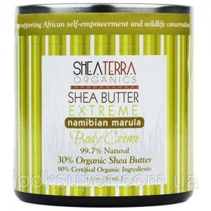Крем для лица Shea Terra Organics Black Seed & Calendula Face Cre'me
