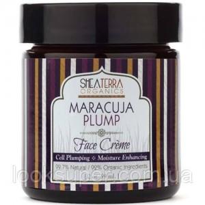 Крем для лица Shea Terra Organics Maracuja Plump Face Cre'me