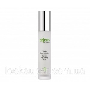 Антивозрастная сыворотка ZELENS Youth Concentrate Supreme Age-Defying Serum  30ml