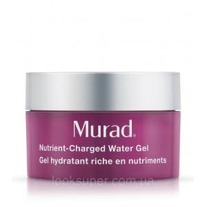 Дневной гель  MURAD Nutrient Charged Water Gel