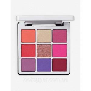 Палетка теней Anastasia Beverly Hills  Mini Norvina Pro Pigment Palette Vol I  (9 x 1.3g)