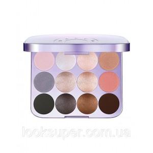 Палетка теней BECCA Pearl Glow Shimmering Eye Palette ( 14.4g ) Ограниченная серия