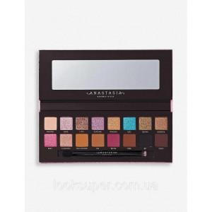 Палетка теней Anastasia Beverly Hills  Amrezy eye shadow palette  (7.08g)