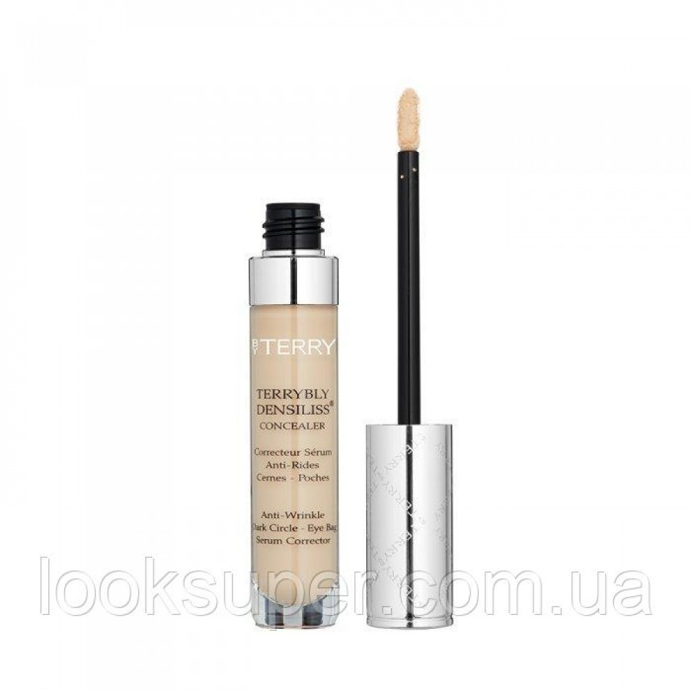 Антивозрастной консилер By Terry TERRYBLY DENSILISS CONCEALER ANTI AGEING  N°3 NATURAL BEIGE