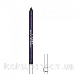 Лайнер для глаз By Terry CRAYON KHÔL TERRYBLY WATERPROOF EYELINER PENCIL  N°1 BLACK PRINT