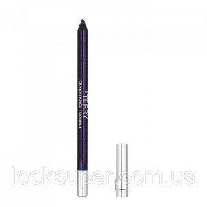 Лайнер для глаз By Terry CRAYON KHÔL TERRYBLY WATERPROOF EYELINER PENCIL  N°12 BAROQUE BLUE