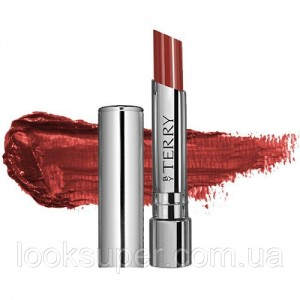 Дневная помада By Terry HYALURONIC SHEER NUDE PLUMPING & HYDRATING LIPSTICK  N°5 FLUSH CONTOUR