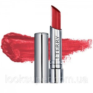 Глянцевая помада By Terry HYALURONIC SHEER ROUGE PLUMPING & HYDRATING LIPSTICK  N°6 PARTY GIRL
