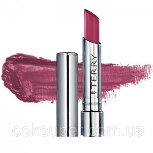 Глянцевая помада By Terry HYALURONIC SHEER ROUGE PLUMPING & HYDRATING LIPSTICK  N°15 GRAND CRU
