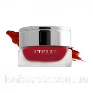 Бальзам-тинт By Terry BAUME DE ROSE NUTRI COULEUR TINTED LIP BALM N°4 BLOOM BERRY