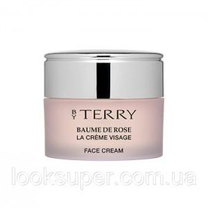 Крем для лица увлажняющий By Terry BAUME DE ROSE FACE CREAM  50ML