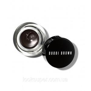 Водостойкаягелевая подводка Боби Браун Long-Wear Gel Eyeliner  Black Mauve Ink