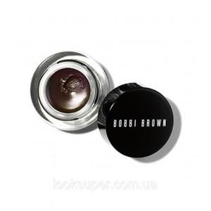 Водостойкаягелевая подводка Боби Браун Long-Wear Gel Eyeliner  Caviar Ink