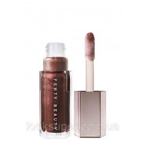 Блеск для губ FENTY BEAUTY Gloss Bomb Universal Lip Luminizer - Hot Chocolit