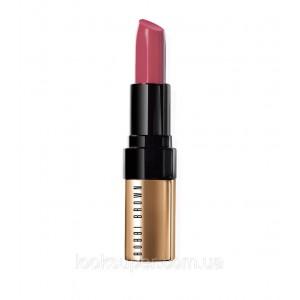 Атласная помада для губ Боби Браун Luxe Lip Color Soft Berry