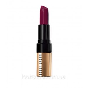 Атласная помада для губ Боби Браун Luxe Lip Color Brocade