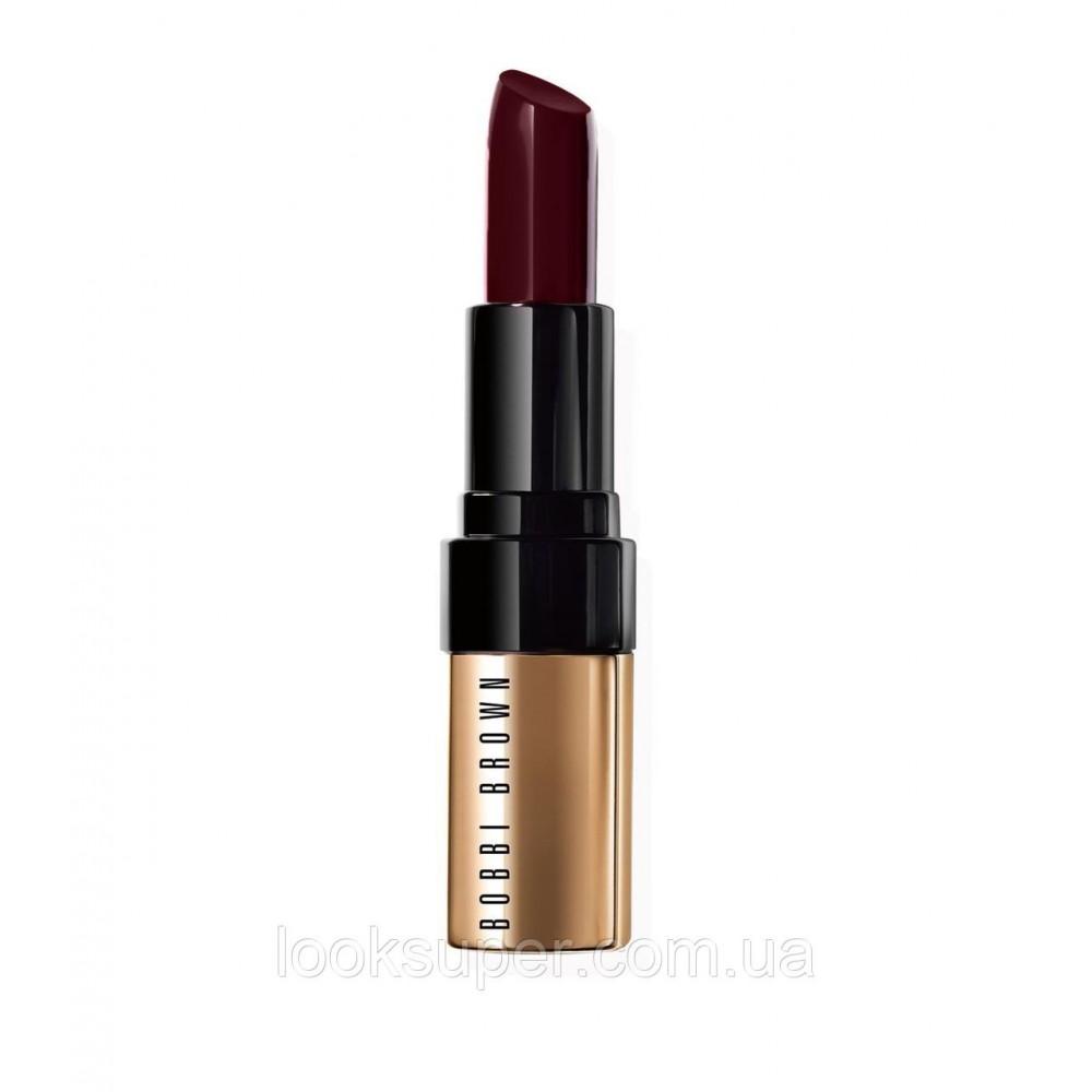 Атласная помада для губ Боби Браун  Luxe Lip Color Bond